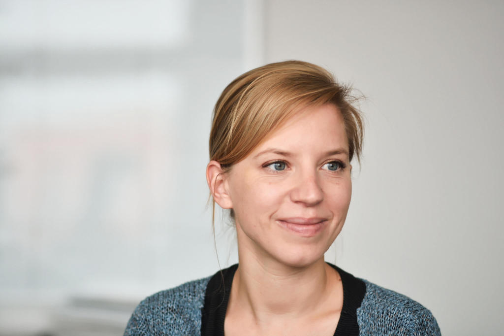 Anke Helle