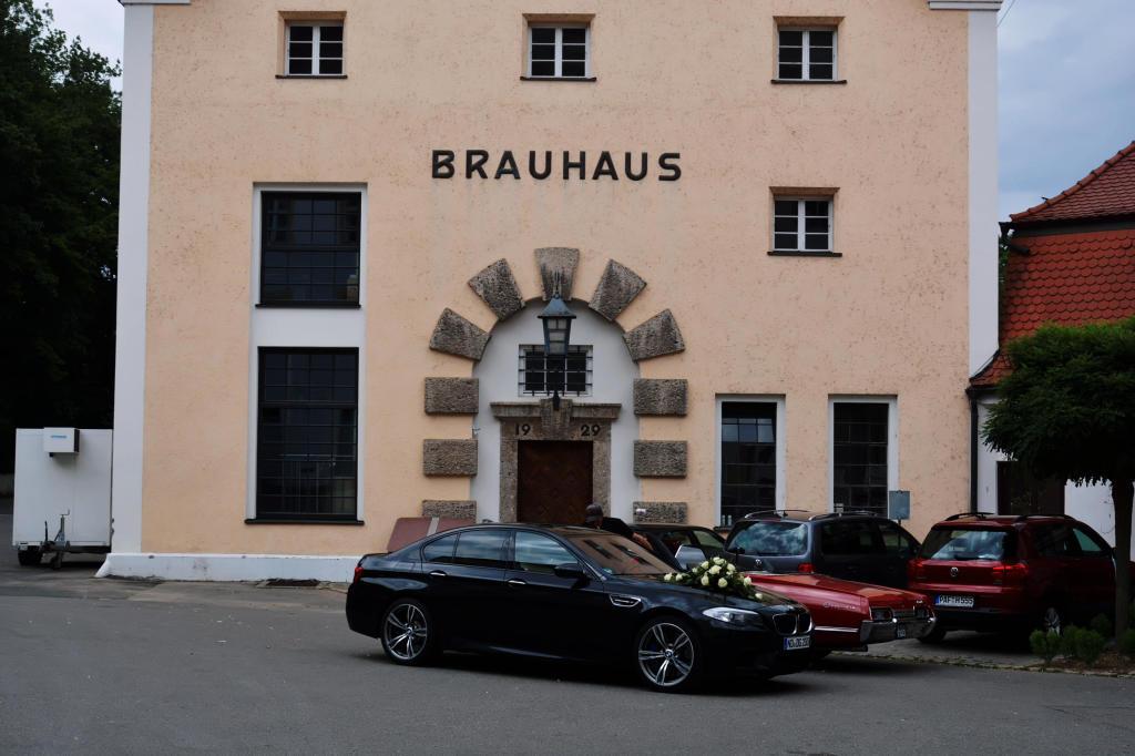 Brauhaus Kloster Scheyern