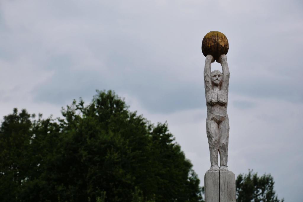 Skulpurenpark Kloster Scheyern