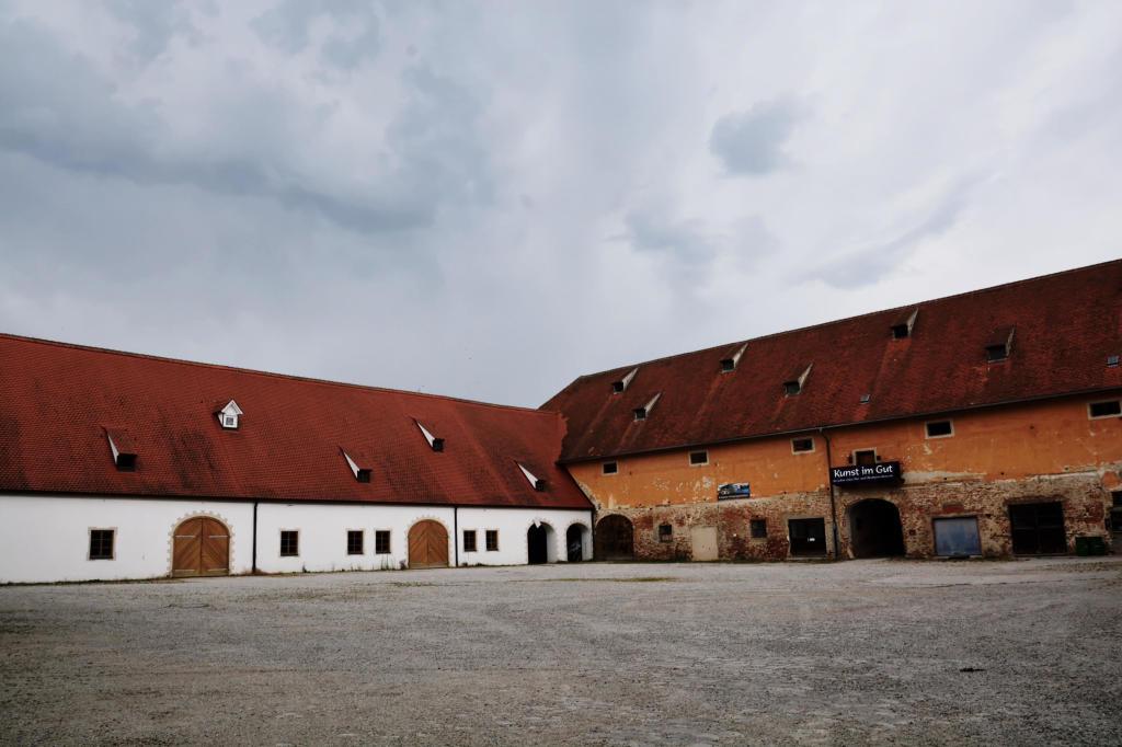 Gut Kloster Scheyern