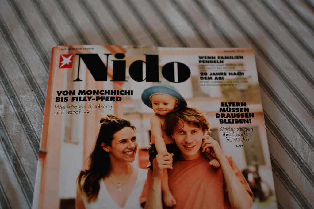 Nido-Magazin