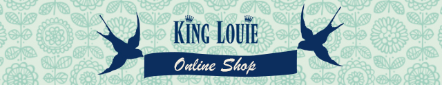 Kin Louie Onlineshop