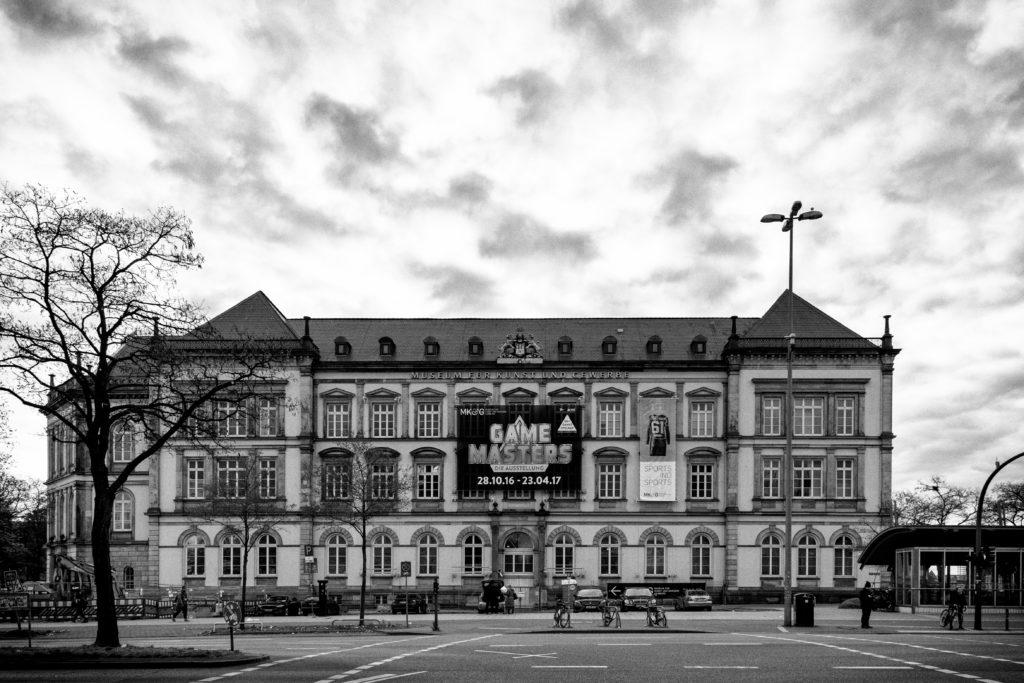Museum für Kunst und Gewerbe - Foto: Roman Henze