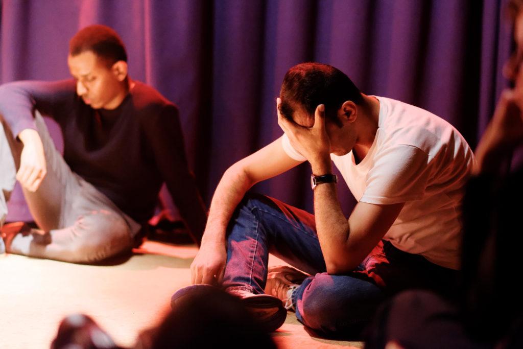 Theatergruppe Karoon