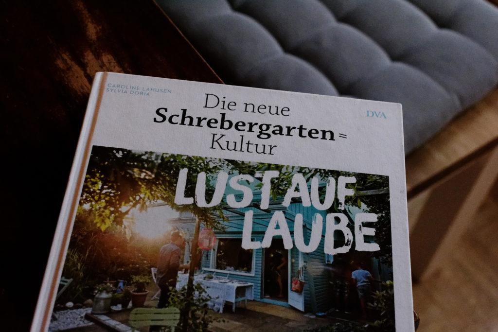 """Cover """"Lust auf Laube"""""""