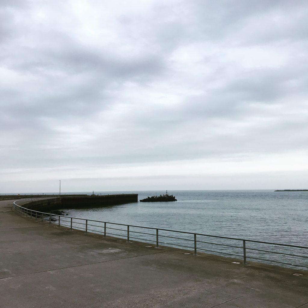 Helgoland, Promenade
